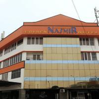 Golden Nasmir Hotel Sdn Bhd, hotel di Bukit Mertajam