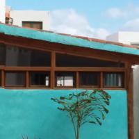 La Casita Azul, hotel en Caleta de Interián