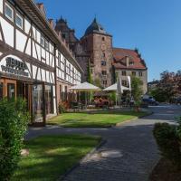 Hotel Vorderburg