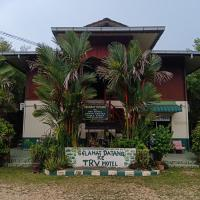 Trv motel taman negara, hotel in Kuala Tahan