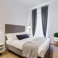 Germanico Luxury Apartment