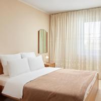 Гостиничный комплекс Импульс, отель в Сургуте