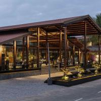 Radhe Upavan Resort