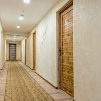 Everena Guest House, viešbutis Rokiškyje