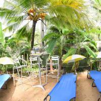 Suriya Ocean Villa