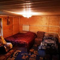 Eco-Cottage Losinoye, hotel in Losinoye