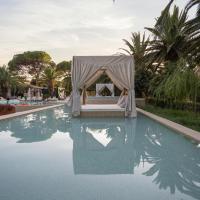 Art Hotel Debono, ξενοδοχείο στα Γουβιά