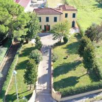 Villa Monica, hotell i Pistoia