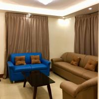 Transient House in Mactan with Van for Rent