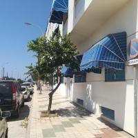 Apartamento en la playa, hotel en Torre de Benagalbón