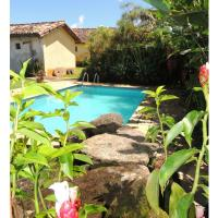 Pousada Fazenda São Luiz, hotel em São Luiz do Paraitinga
