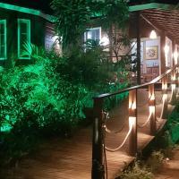 Pousada Ventos da Atalaia, hotel in Fernando de Noronha
