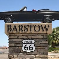 Travelodge by Wyndham Barstow, hotel in Barstow
