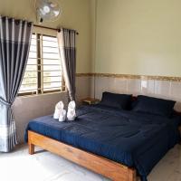Route76 Rooms, hotel in Senmonorom