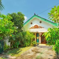 Rumah Desa Homestay, hotel in Prambanan