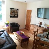 Beautiful 2 Bedroom, Ground Floor Apartment, Uplands, Swansea
