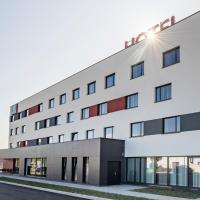 ATOLON PARK HOTEL, hotel in Brumath