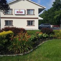 Atrium Inn & Suites