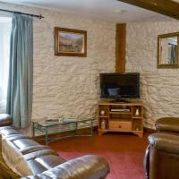 Stable Cottage - UK12543