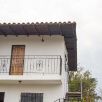 Posada la Santísima Trinidad, hotel in El Pantano