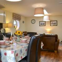 Porthole Cottage, hotel in Allonby
