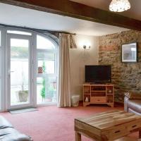 Byre Cottage - UK12544