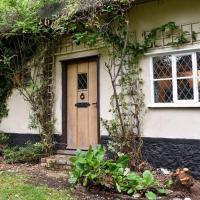 Rose Cottage, hotel in Bressingham