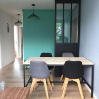 Bel appartement rénové, hotel near Limoges International Airport - LIG, Limoges