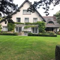 The Cottage Villa 10 p - Knokke Zoute