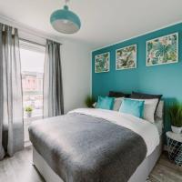 Relaxing Sleep Apartments