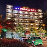 Long Bao Chau Hotel, hotel in Thu Dau Mot