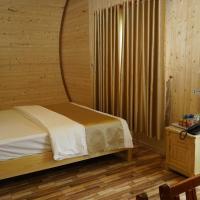 khu du lịch sinh thái hoàng hảo, khách sạn ở Vĩnh Long