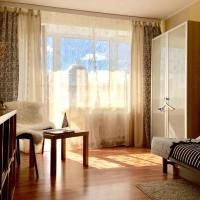 Apartments Evgeniya, отель в Кронштадте