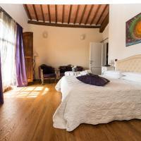 L'Albero Di Gamelì, hotell i Chiusi