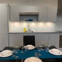 Luxury spacious 2bed apartment near Stratford Westfield
