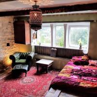 Nutclough Cottage