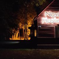 Nõva Hostel, hotel in Nõva