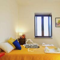 B&B Coast to Coast, hotel ad Armento
