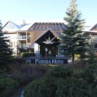 Powderhorn Condos by Whistler Retreats