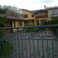 rodinné útulné Privat Bedrich, hotel near Poprad-Tatry Airport - TAT, Poprad
