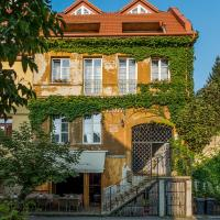Boutique Hotel Carpe Diem, отель в Прешове