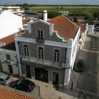 Casa da Rainha, hotel in Azambuja