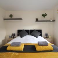 Stunning Fully Furnished 2 Bedroom Guesthouse