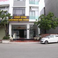 Cosy Star Apartment and Motel, hôtel à Hai Phong