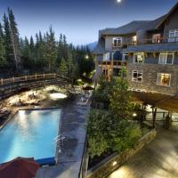 Luxurious Two Bedroom Condo in Canmore