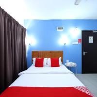 OYO 502 Midah Inn Puchong, hotel in Puchong