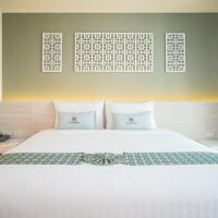 Peranakan Boutique Hotel, hotel in Phuket