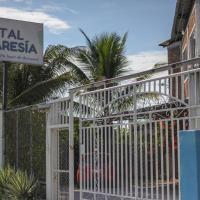 Hostal Maresia, hotel em Data de Posorja