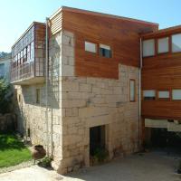 Casa Rural Vilaboa, hotel en Allariz