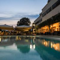 Hotel Cristallo Relais, Sure Hotel Collection By Best Western, hotel in Tivoli